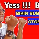 印尼语音频转录